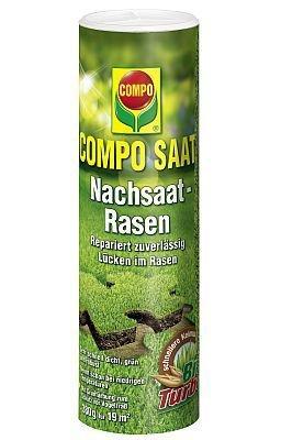 Compo 3881 2 Saat Nachsaat-Rasen