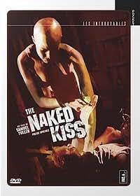 Naked kiss (Version Pocket)