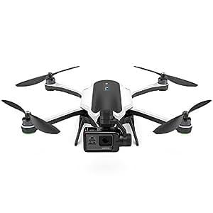 GoPro Drone Karma Noir/Blanc (caméra HERO6 Black Incluse)
