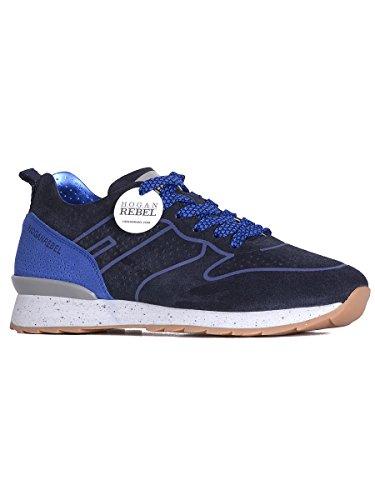 Sneakers Hogan Rebel R261 Blu