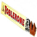 #4: Toblerone Chocolates - 3 x 50gm