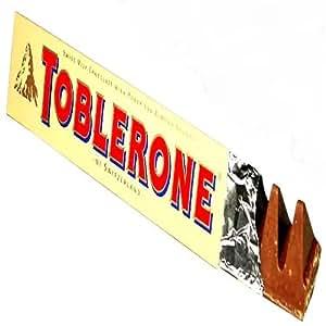 Ghasitaram Gifts Toblerone Chocolates - 3 X 50 Grams
