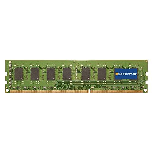 8GB modulo per Gigabyte GA-Z170-HD3 DDR3 (rev.