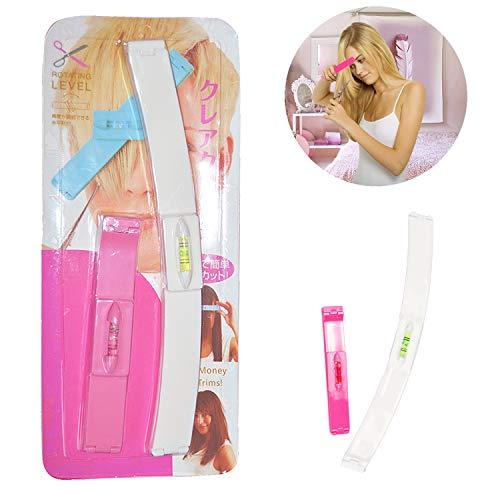 LEBENSWERT Creaclip Pro Clipper Trimmer assottigliamento taglio dei capelli Acconciatura Salone di utensili per il taglio Kit fai da te Hair Styling Righello