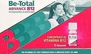 Betotal Integratore Alimentare Concentrato di Vitamina B12 - 105 ml