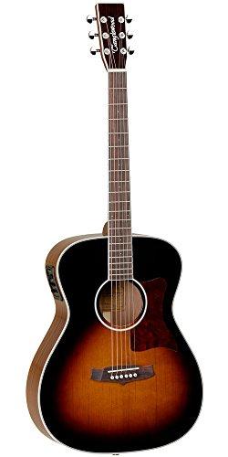 Tanglewood Sundance rendimiento Pro X70te–Guitarra electroacústica