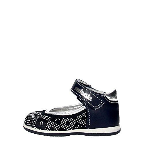 Melania Sapatos Me0107a6e.a Bailarina Azul Menina