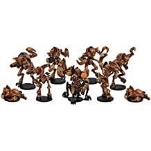 Dreadball: Locust City Chiefs Booster