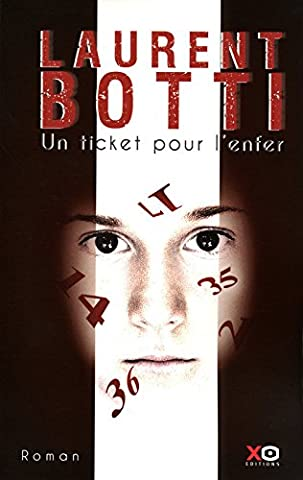 Laurent Botti - Un ticket pour