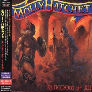 Kingdom of Xii by Molly Hatchet