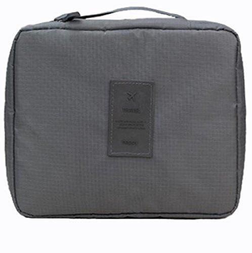 Signore Kit Da Toilette Acqua Viaggio Portatili Sacchetto Di Immagazzinaggio Satchel Handbags Tote,D G