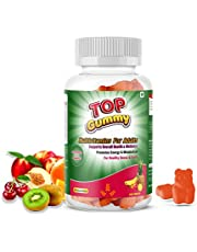Top Gummy Multivitamin Gummies for Adults with 15 Vitamins