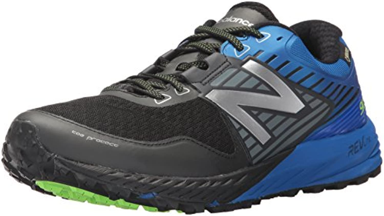 New Balance MT 910 D BX4 nero blu | Fai pieno uso dei materiali  | Uomini/Donne Scarpa
