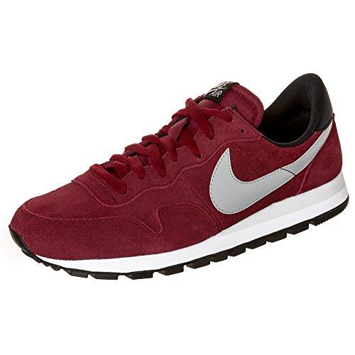 Nike, Chaussures De Course Pour Homme Bordeaux