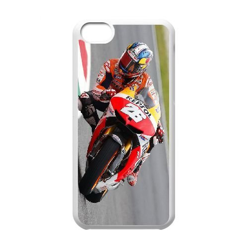 personalized-durable-cases-iphone-5c-cell-phone-case-white-dani-pedrosa-honda-repsol-team-motogp-okh