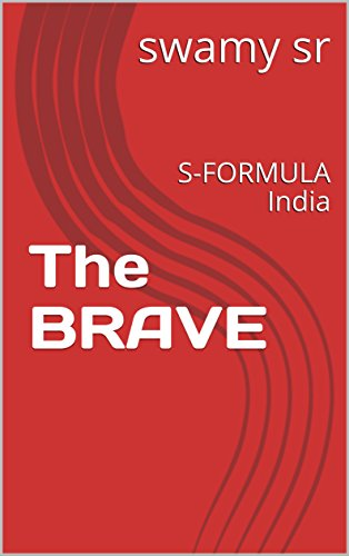 the-brave-s-formula-india-english-edition