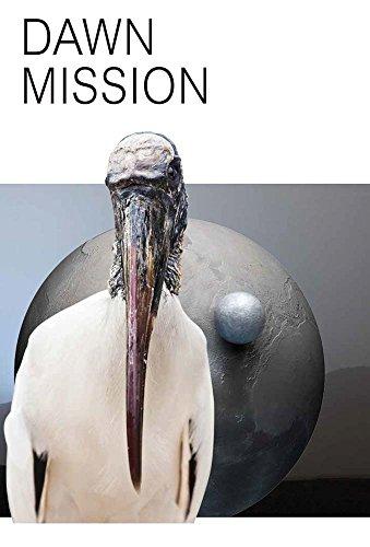 Katja Novitskova. Dawn mission. Ediz. inglese e tedesca