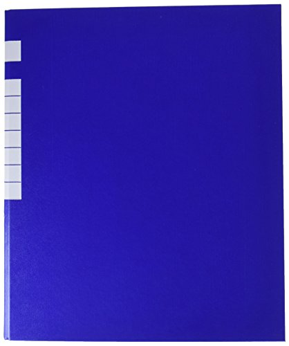 Preisvergleich Produktbild Sei rota - 39019847S - Registratore Esa- F.to protocollo 23x33 - dorso 8 cm blu - anelli h 65mm