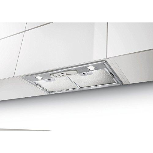 Faber - Lámpara LED ventilador campana extractora