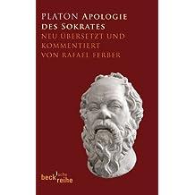 Apologie des Sokrates (Beck'sche Reihe)