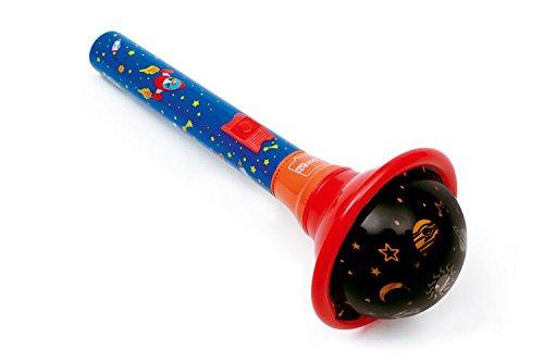 Scratch 6182322-Proyector Linterna Espacial