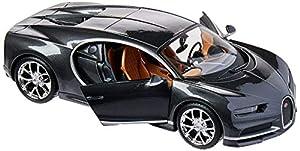Maisto - Bugatti en escala 1/24 (31514), surtido: colores aleatorios