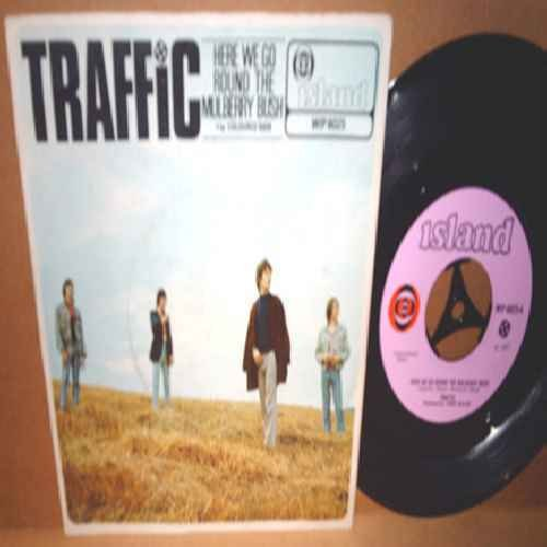 traffic-here-we-go-round-the-mulberry-bush-7-inch-vinyl-45