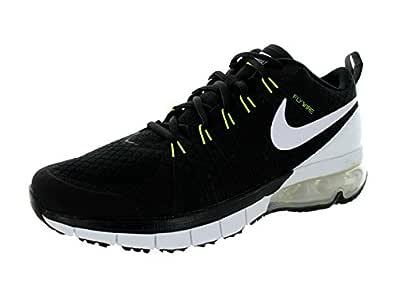 Buy Men's Nike Air Max TR180 Training Shoe BlackVoltWhite