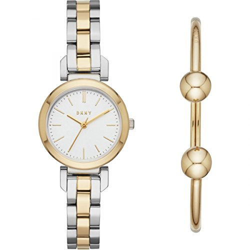 DKNY NY2678 Ladies Ellington Watch Gift Set Best Price and Cheapest