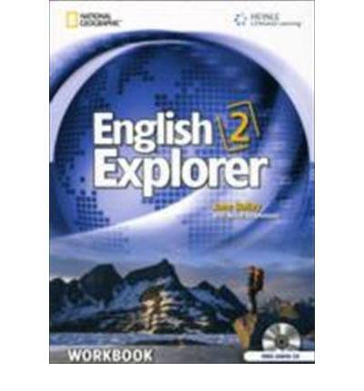 [(English Explorer 2: Workbook)] [Author: Helen Stephenson] published on (November, 2010)