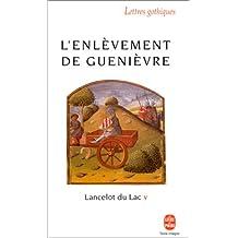 Lancelot du lac, tome 5
