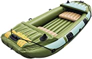Bestway Voyager 300 2-Person Inflatable Boat