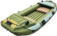 قارب فوياجر 300 قابل للنفخ لشخصين من بيستواي