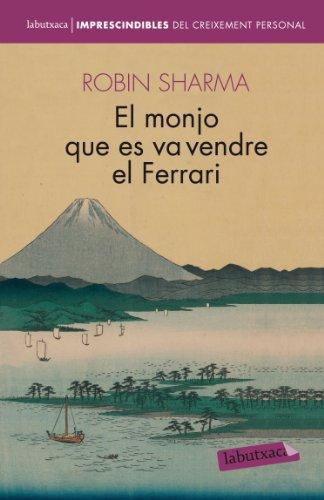 El monjo que es va vendre el Ferrari (LB Book 380) (Catalan Edition)