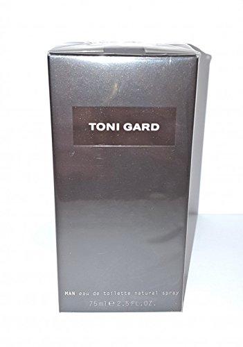 Toni Gard Man - EDT - Eau de Toilette - 75 ml
