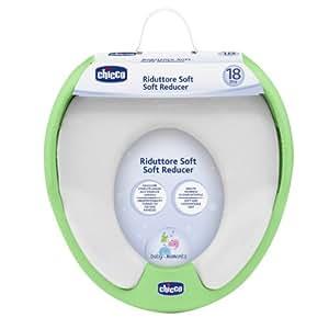 Chicco Soft Toilet Trainer Safe Hygiene (White)