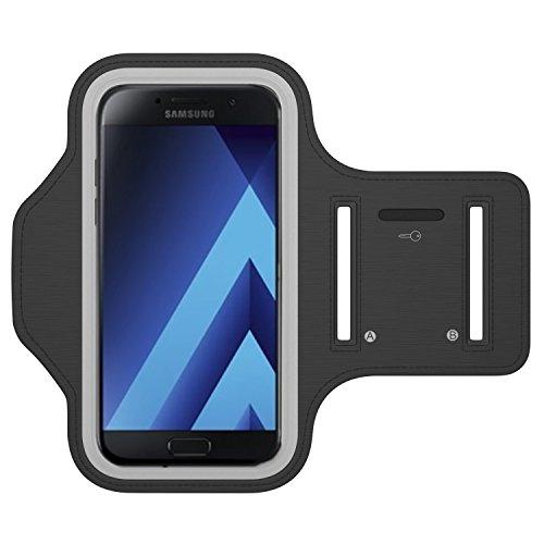 Brassard Sport pour Samsung Galaxy A5 2017, MiSha Brassard Sport Reconnaissance d