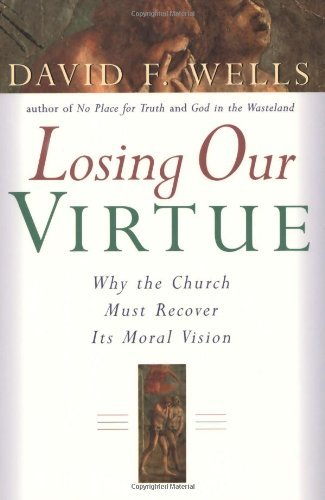 Losing Our Virtue (English Edition)