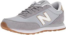 New Balance 501 gris