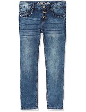 Lemmi Mädchen Jeanshose Hose Jeans Girls Skinny Big