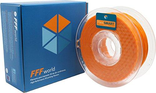 1-kg-orange-flexismart-flexibel-filament-tpe-fur-3d-drucker-175-mm