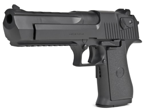 Bankräuber XXL Pistole (Kostüme Bankräuber)