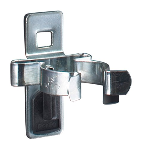 Bott Perfo 14013073 Attrezzi Morsetto, 32-38mm, con Attacco Singolo, 1 Pezzo