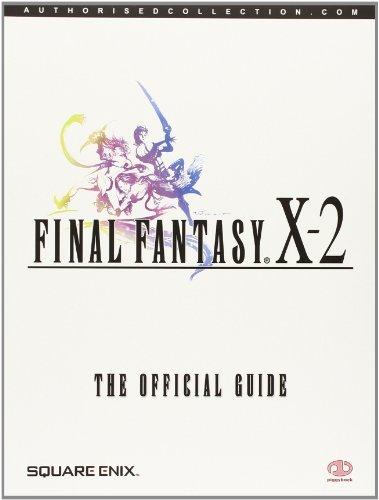 Final Fantasy X-2: The Official Guide (Official Strategy Guide) por Piggyback