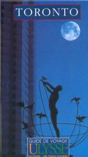 Toronto 2001 par Jennifer Morran, Guides Ulysse