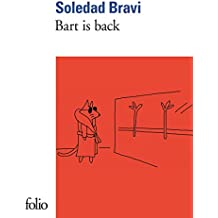 Bart is back (Folio t. 6383) (French Edition)