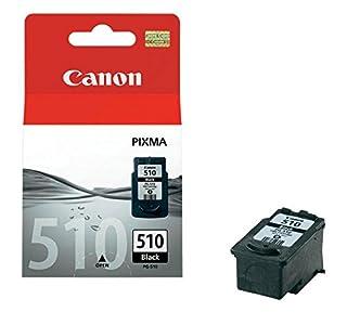 Canon Pg-510 - Negro - Original - Cartucho De Tinta (B00ET6PK92) | Amazon Products