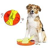 GYWDGS Gli Animali Domestici Aumentano L'Intelligenza per Trovare Giocattoli Alimentari, Perdono Giocattoli Alimentari