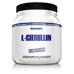 Pharmasports L-Citrullin