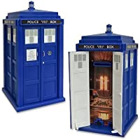 Doctor Who Twelfth Doctor Tardis Talking Money Box (Peter Capaldi)